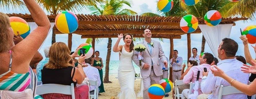 Real Destination Wedding: Miranda & Christopher