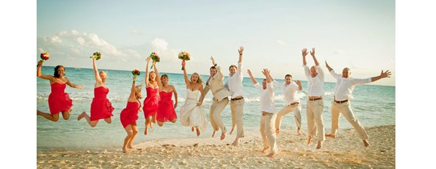 Destination Weddings… Holiday Weddings