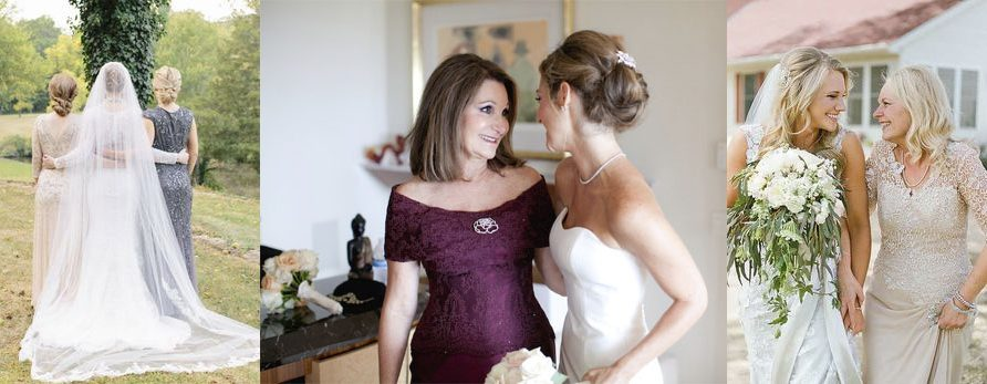 Mom at Your Wedding, How to Include Her?