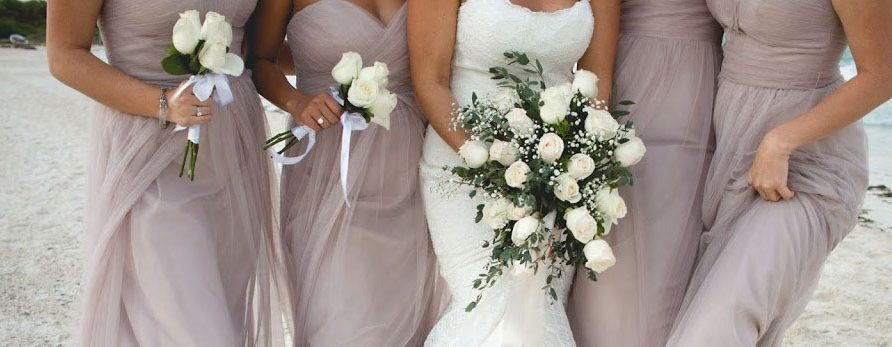 5 Destination Wedding Items to avoid and same money!