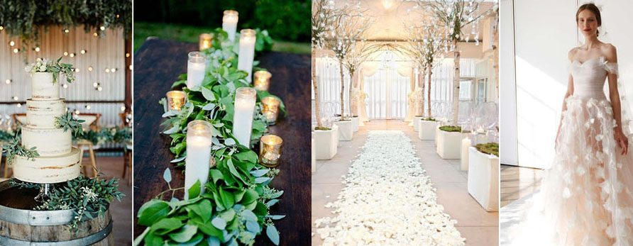 Wedding trends perfect for 2017