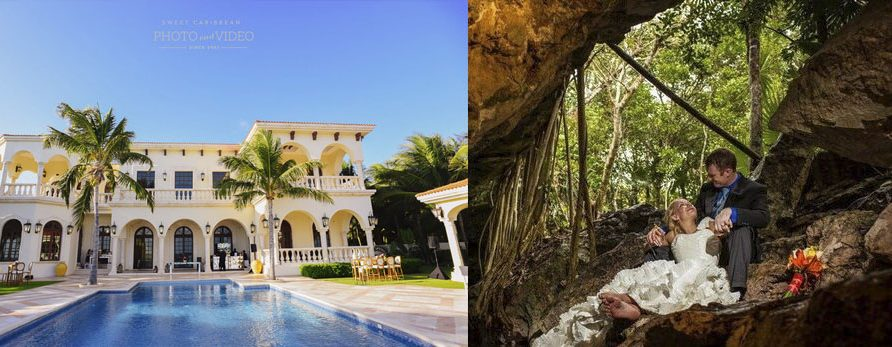 3 Venues we are in Love with in Riviera Maya