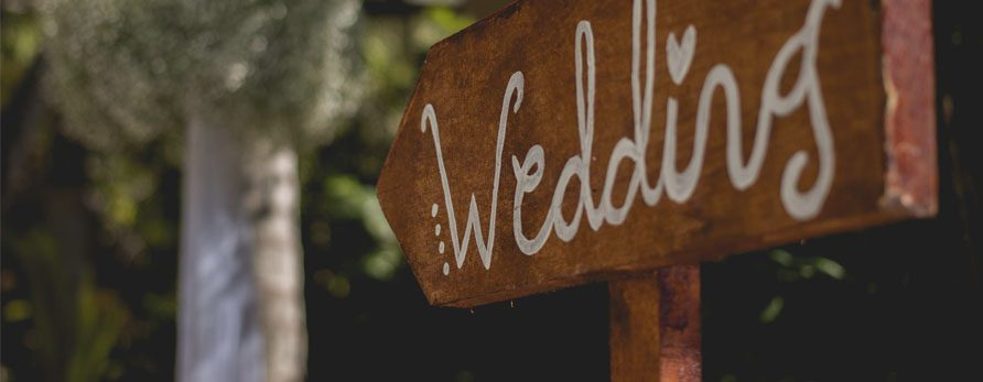 Destination Wedding Budget Tips