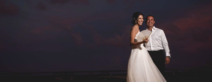 Real Destination Wedding Martha & Helios