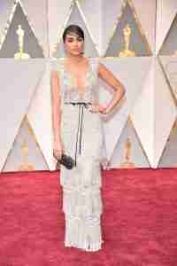 Oscars Red Carpet Gowns inspiration for brides