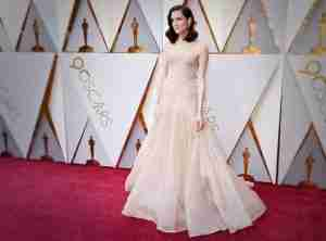 Oscars Red Carpet Gowns for your own wedding