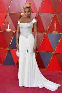 Oscars Red Carpet Gowns inspiration