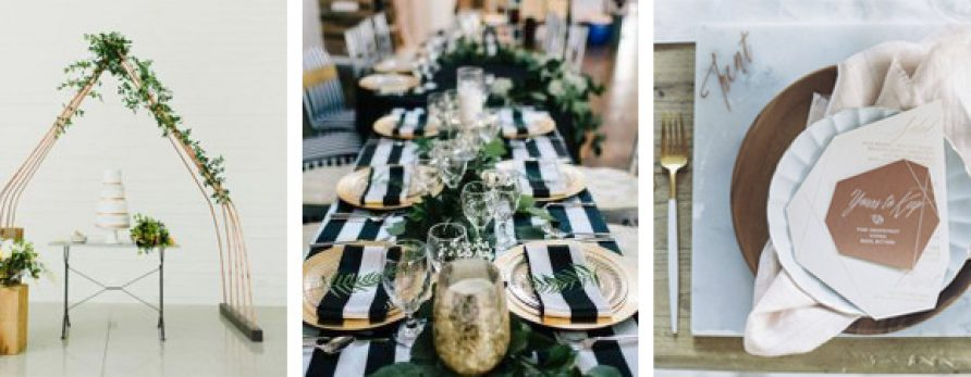 Luxury and Breathtaking Wedding Styles to obsess over