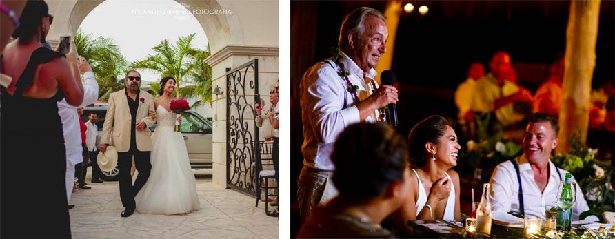 Wonderful ideas to Honor Dad On Your Wedding Day