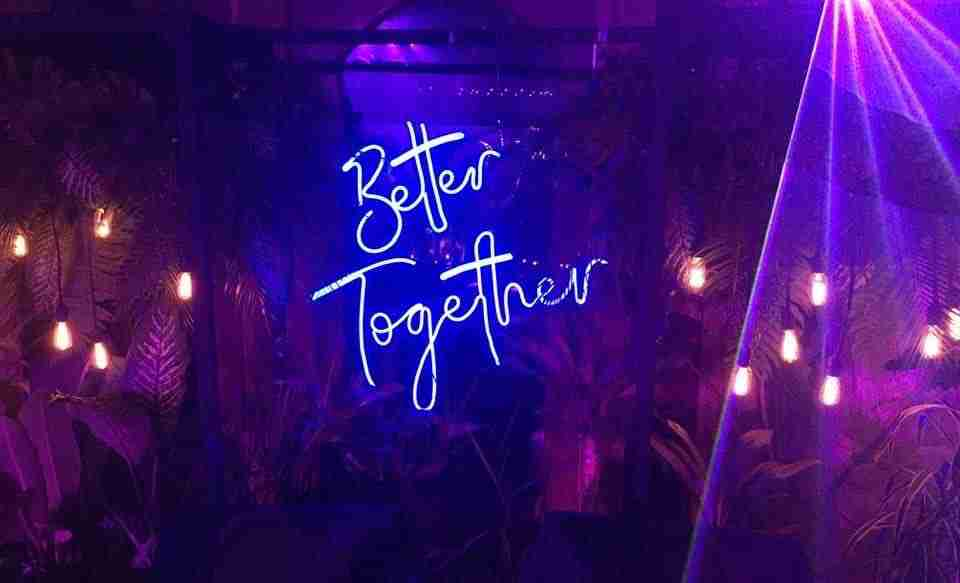Better Together Mexico Destination Wedding Planners