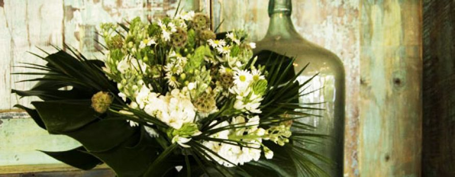 How to choose your perfect Bridal Bouquet